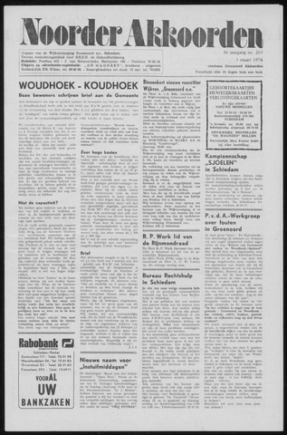 Noorder Akkoorden 1976-03-03