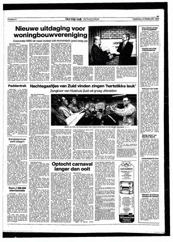 Het Vrije volk 1990-02-13