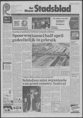 Het Nieuwe Stadsblad 1984-04-06