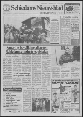 De Havenloods 1991-09-24