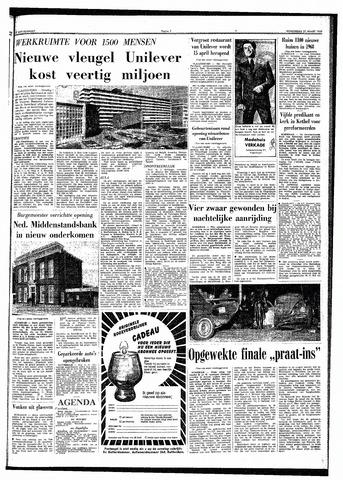 Trouw / De Rotterdammer 1969-03-27