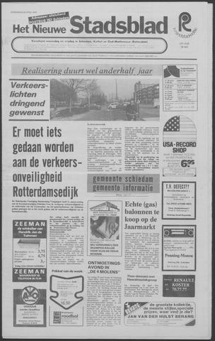 Het Nieuwe Stadsblad 1975-04-23