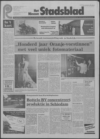 Het Nieuwe Stadsblad 1983-08-17