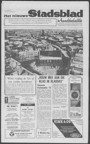 Het Nieuwe Stadsblad 1970-02-13