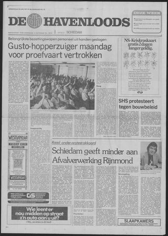 De Havenloods 1977-06-23