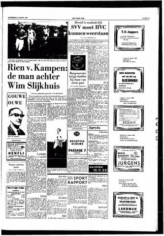 Het Vrije volk 1969-03-13