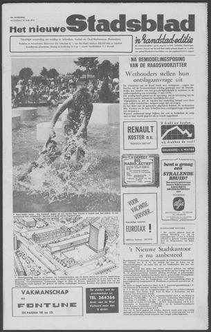 Het Nieuwe Stadsblad 1970-06-10