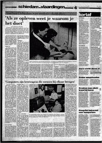 Het Vrije volk 1988-01-18