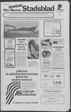 Het Nieuwe Stadsblad 1974-04-05