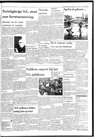 Rotterdamsch Nieuwsblad / Schiedamsche Courant / Rotterdams Dagblad / Waterweg / Algemeen Dagblad 1968-11-15