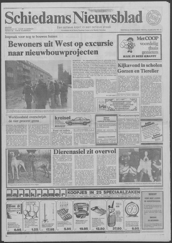 Schiedams Nieuwsblad 1980-12-17