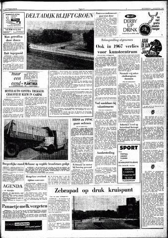 Trouw / De Rotterdammer 1967-08-03