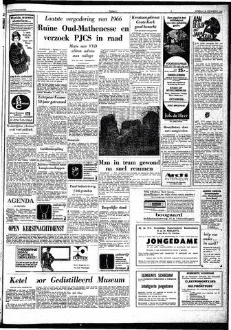 Trouw / De Rotterdammer 1966-12-20