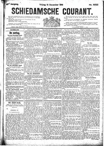 Schiedamsche Courant 1916-12-15