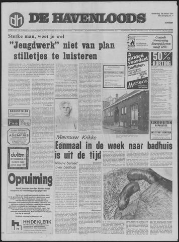 De Havenloods 1971-01-28