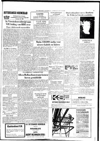 Rotterdamsch Nieuwsblad / Schiedamsche Courant / Rotterdams Dagblad / Waterweg / Algemeen Dagblad 1966-01-25