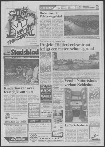 Het Nieuwe Stadsblad 1990-10-12