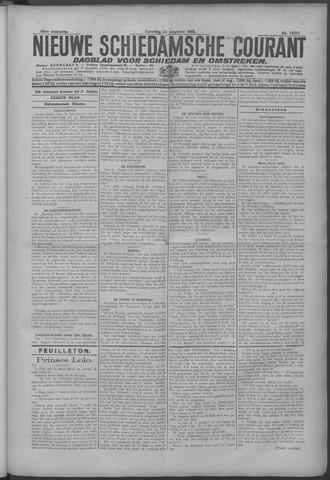 Nieuwe Schiedamsche Courant 1925-08-22