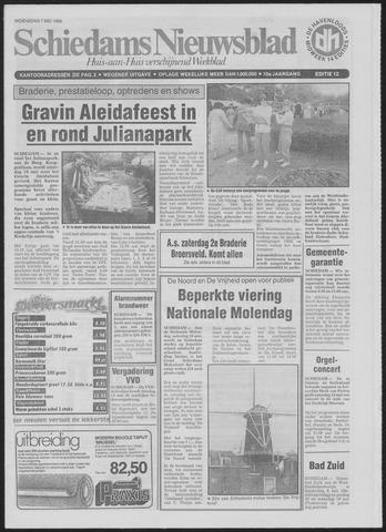 De Havenloods 1986-05-07