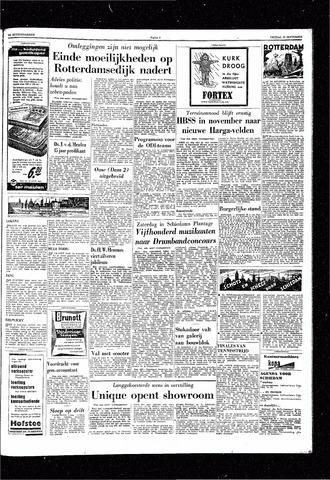 Trouw / De Rotterdammer 1962-09-21