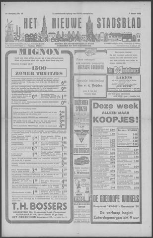 Het Nieuwe Stadsblad 1952-03-07
