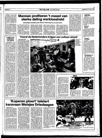 Het Vrije volk 1990-07-31
