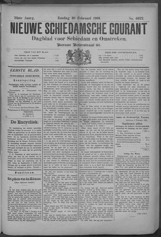 Nieuwe Schiedamsche Courant 1901-02-10
