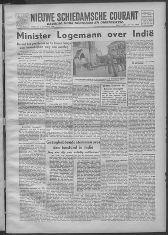 Nieuwe Schiedamsche Courant 1945-10-16