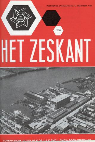 Het Zeskant 1960-12-01