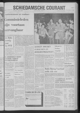 Rotterdamsch Nieuwsblad / Schiedamsche Courant / Rotterdams Dagblad / Waterweg / Algemeen Dagblad 1970-09-04
