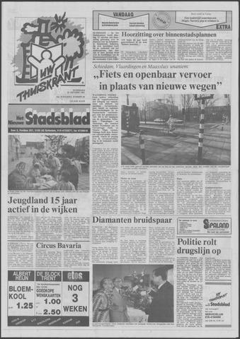 Het Nieuwe Stadsblad 1991-10-16