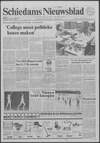 Schiedams Nieuwsblad 1981-04-08