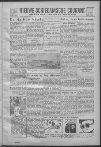 Nieuwe Schiedamsche Courant 1946-03-21