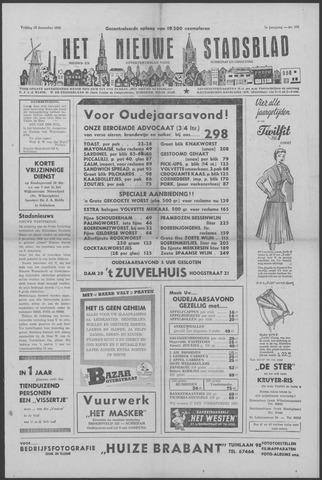 Het Nieuwe Stadsblad 1956-12-28