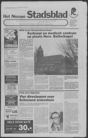 Het Nieuwe Stadsblad 1981-03-11