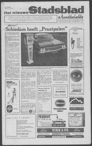 Het Nieuwe Stadsblad 1970-07-10