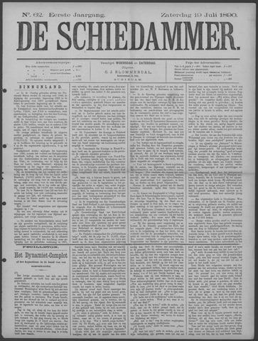 De Schiedammer 1890-07-19