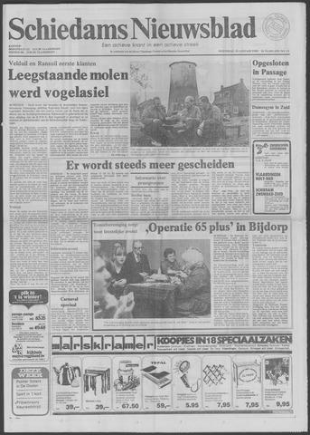 Schiedams Nieuwsblad 1980-01-30