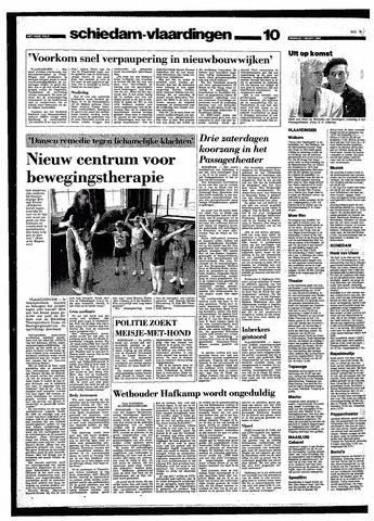 Het Vrije volk 1988-03-01