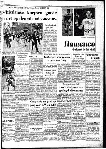 Trouw / De Rotterdammer 1965-09-13