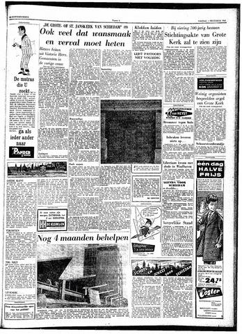 Trouw / De Rotterdammer 1962-12-07