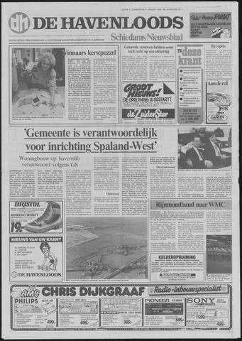 De Havenloods 1989-01-05