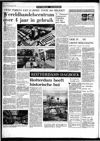 Rotterdamsch Parool / De Schiedammer 1968-10-26