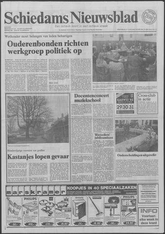 Schiedams Nieuwsblad 1982-01-27