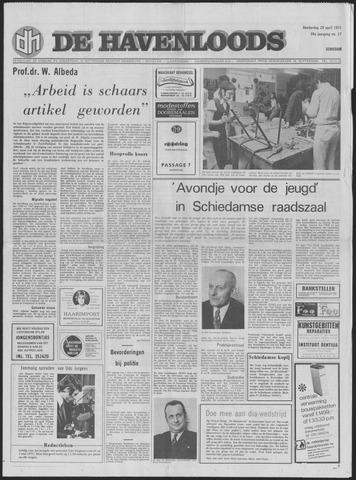 De Havenloods 1971-04-29