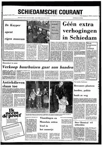 Rotterdamsch Nieuwsblad / Schiedamsche Courant / Rotterdams Dagblad / Waterweg / Algemeen Dagblad 1979-10-08