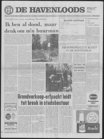 De Havenloods 1970-06-04