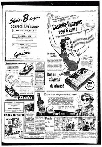 Rotterdamsch Nieuwsblad / Schiedamsche Courant / Rotterdams Dagblad / Waterweg / Algemeen Dagblad 1953-06-26