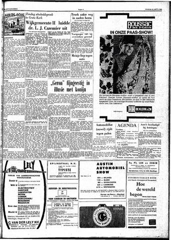 Trouw / De Rotterdammer 1965-04-23