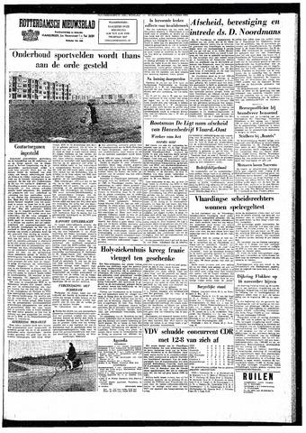 Rotterdamsch Nieuwsblad / Schiedamsche Courant / Rotterdams Dagblad / Waterweg / Algemeen Dagblad 1964-10-21